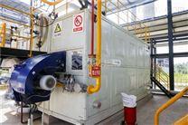 陕西榆林锅炉厂2吨燃煤蒸汽锅炉