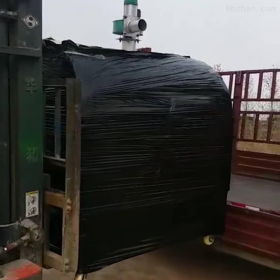 九江移动泡沫再生化坨机诚信商家