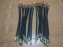 电机加油软管  高压电机使用厂家定制