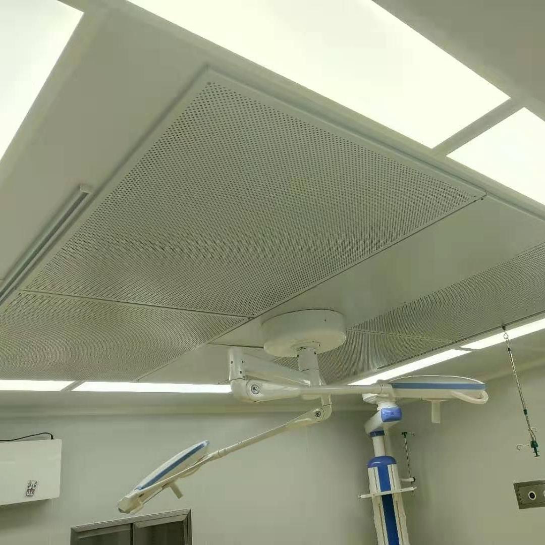 消毒供应室检测