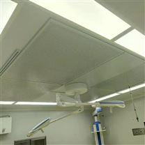 PCR实验室检测性能