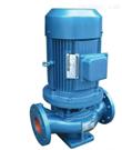 单级单吸不锈钢立式管道泵