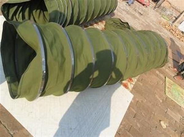 锅炉防火阻燃除尘软连接专业生产