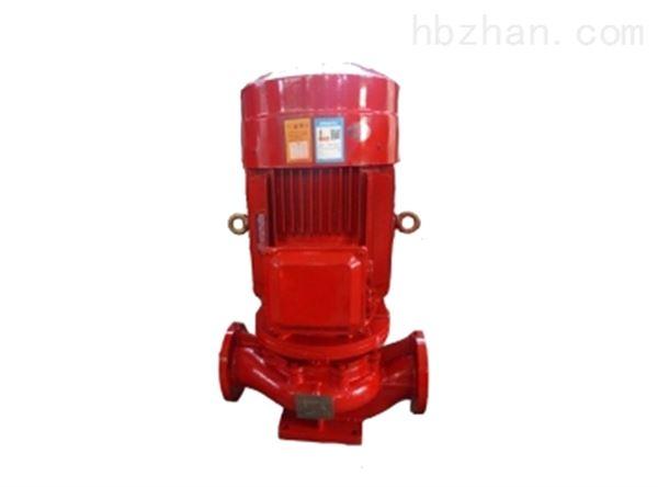 XBD型 立式消防泵