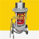 新款设计自力式蒸汽调压阀