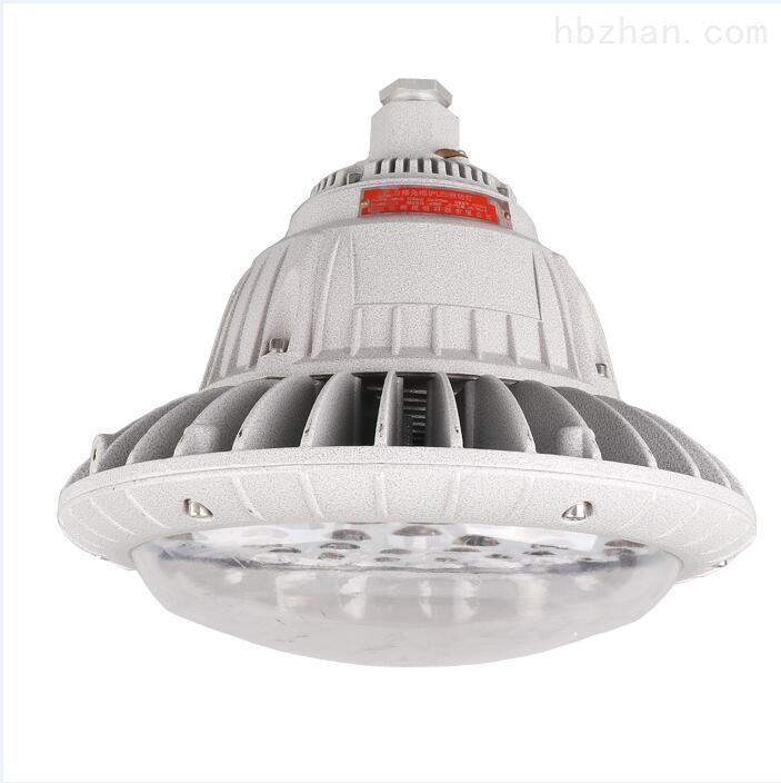 LED防爆灯KHD-130仓库厂房加油站隔爆照明灯