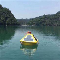 水質在線監測浮標