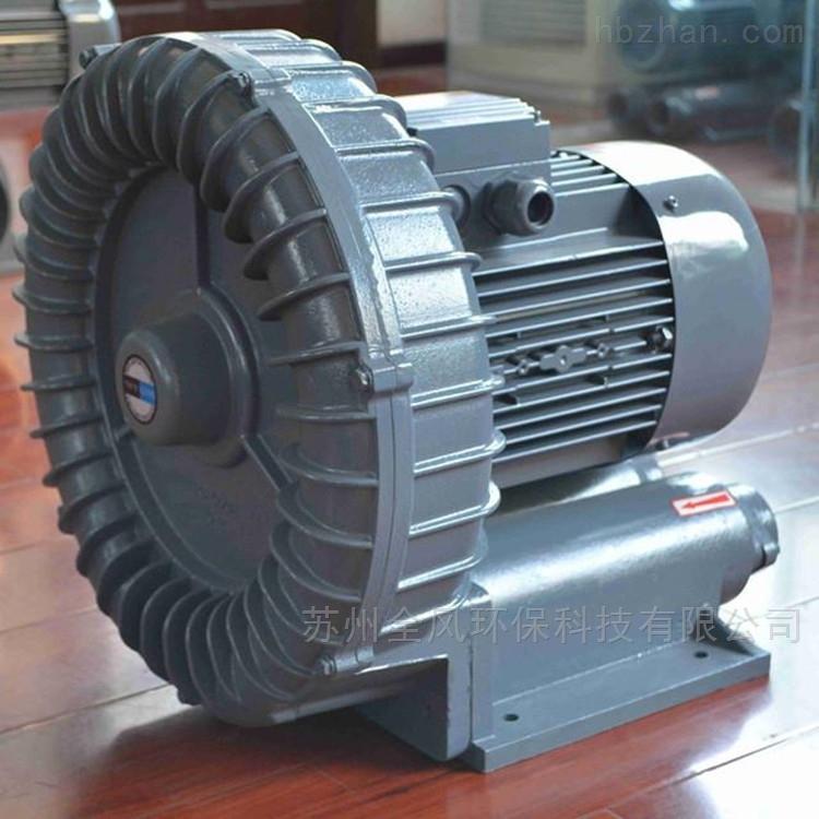 全风RB-022真空环形鼓风机