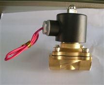 2W-500-50黃銅電磁閥
