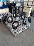 不锈钢混合潜水搅拌机QJB0.37/6-220/3-980