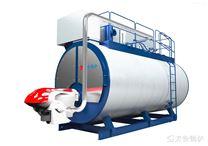 燃油气承压热水锅炉-分体式
