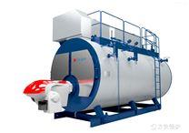 WNS型工业燃气蒸汽锅炉