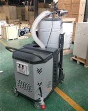 建材行业地面清洁移动高压吸尘器