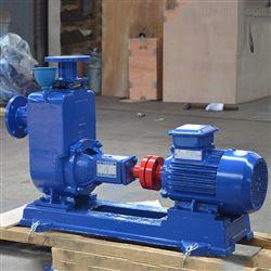 ZXL直连式自吸清水泵