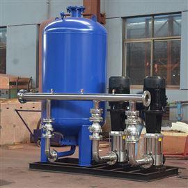XZQ型智能全自动给水成套设备