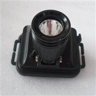 HJY3101微型固态防爆调焦头灯工业防爆帽灯