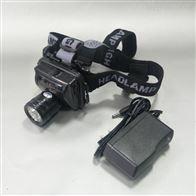 IW5130A/LT微型可调焦定位强光防爆头灯帽灯