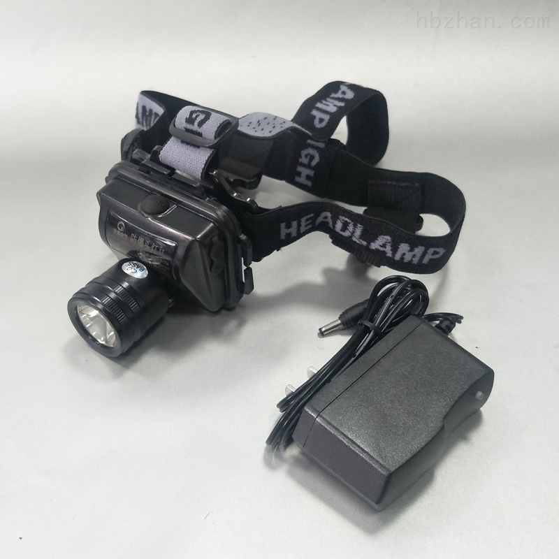 SHW310F微型防爆头灯强光手电筒LED灯移动灯