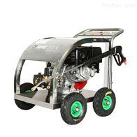 G2815GR洁乐美汽油动力高压清洗机墙面冲洗G2815GR