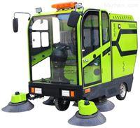 LM-0125封闭五刷款电动扫地机