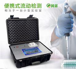 FT-KSS抗生素检测仪