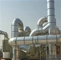 化工厂反应釜废气处理雷竞技官网app 设计 制造 安装