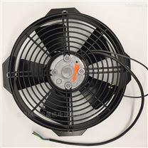 变频器风机W2D250-GA04-09