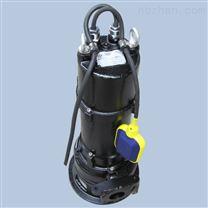 珂莱尔自动型污水潜水泵 潜水切割泵