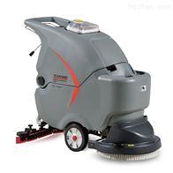 GM50高美拖线式洗地机插电式工厂车间超市GM50