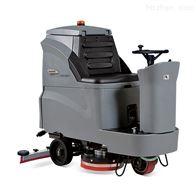 GM110BT85高美驾驶式洗地机全自动洗地车GM110BT85