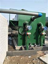 河池农村饮用水处理用大型一体化净水器