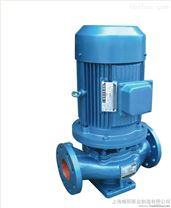 IRG立式不锈钢离心泵
