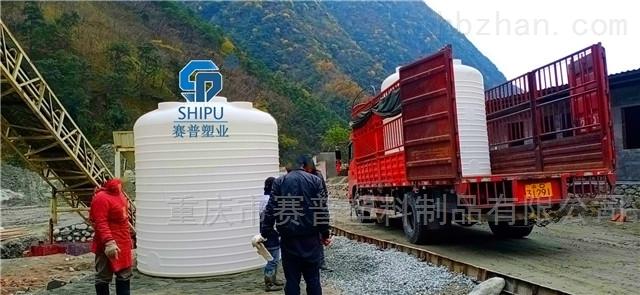 30吨塑料储罐 水塔大白桶