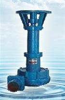 杂质污水涡流泵