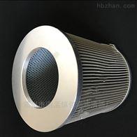 中联旋挖钻挖掘机吸油滤芯TL370/100