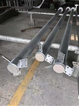 JBJ型加药桨式搅拌机传动轴构造