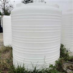 PT-6000L宣城6吨PE储存桶 高分子聚合铁盐储罐