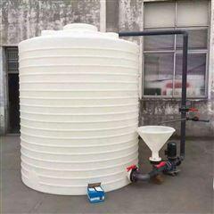 PT-6000L蚌埠6立方PE储罐  PAM储存桶