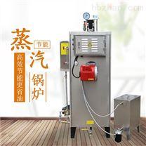 实验使用定制的全自动高温高压蒸汽发生器