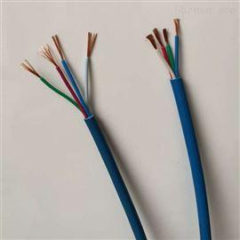 MHYVR1*3*48/0.2矿用通信电缆
