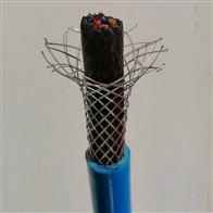 鋼絲編織鎧裝礦用通信電纜MHYBV