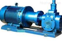 YCB型磁力驱动圆弧齿轮泵