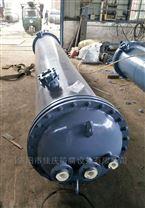 佳庆定制φ300-3000mm钢衬塑离子交换柱