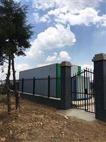 海西农村污水处理厂提标升级、扩容改造价格
