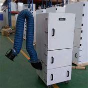 JC-2200磨床工业集尘机