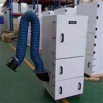 磨床专用工业集尘机