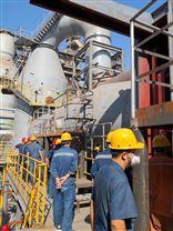 高炉煤气脱硫化氢模块