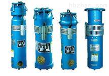 QSP噴泉泵-潛水噴泉泵