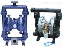 QBY304不鏽鋼氣動隔膜泵