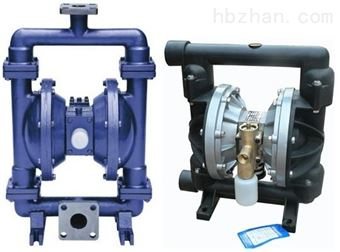 QBY304不銹鋼氣動隔膜泵